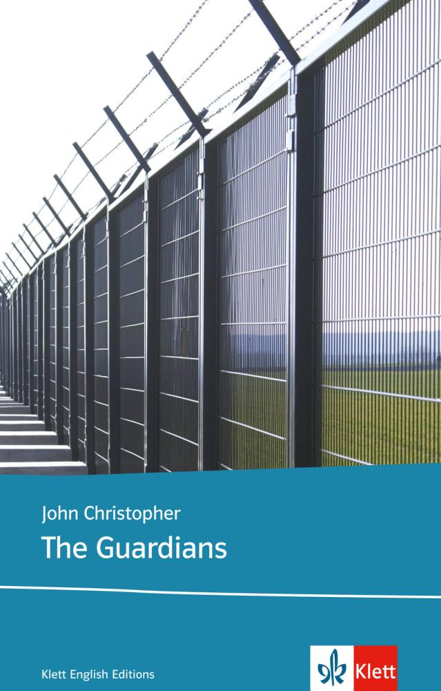 The Guardian als Buch