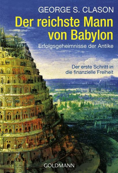 Der reichste Mann von Babylon als Taschenbuch