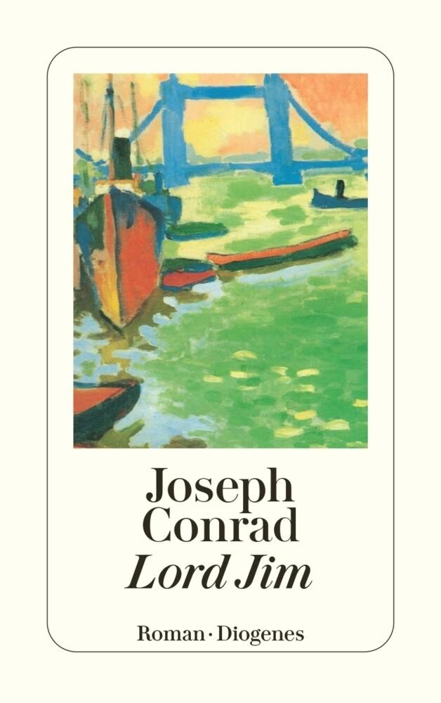 Lord Jim als Taschenbuch