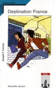 Destination France als Buch (kartoniert)