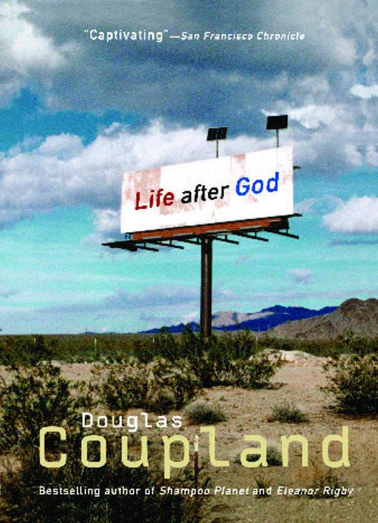 Life After God als Taschenbuch