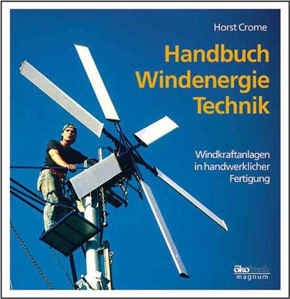 Handbuch Windenergie-Technik als Buch (gebunden)