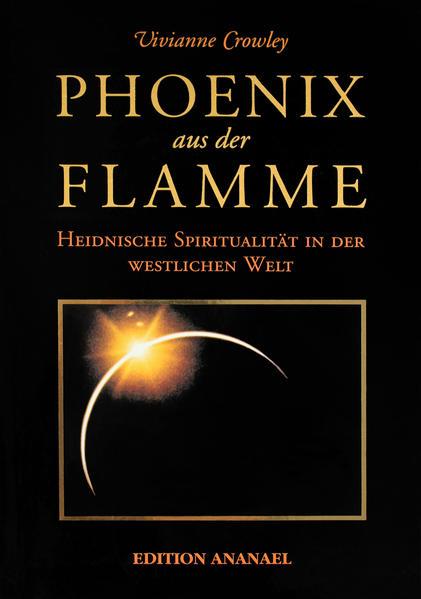 Phoenix aus der Flamme als Buch (kartoniert)