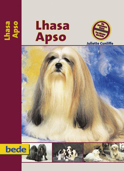 PraxisRatgeber Lhasa Apso als Buch (gebunden)
