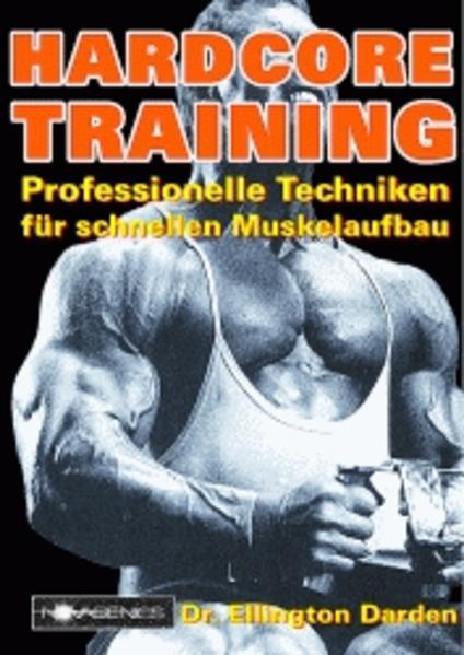 Hardcore-Training als Buch (kartoniert)