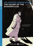 The Hound of the Baskervilles. Buch mit Audio-CD