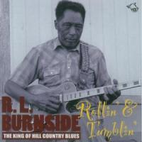Rollin' & Tumblin' als CD