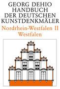 Dehio - Handbuch der deutschen Kunstdenkmäler / Nordrhein-Westfalen 2