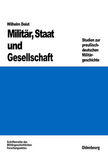 Militär, Staat und Gesellschaft als Buch (kartoniert)