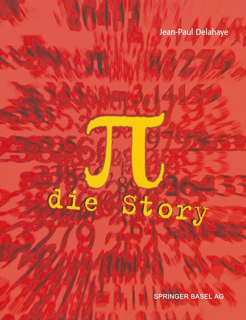 p - Die Story als Buch (kartoniert)