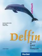 Delfin. Lehrbuch mit 2 CDs. (einbändig)