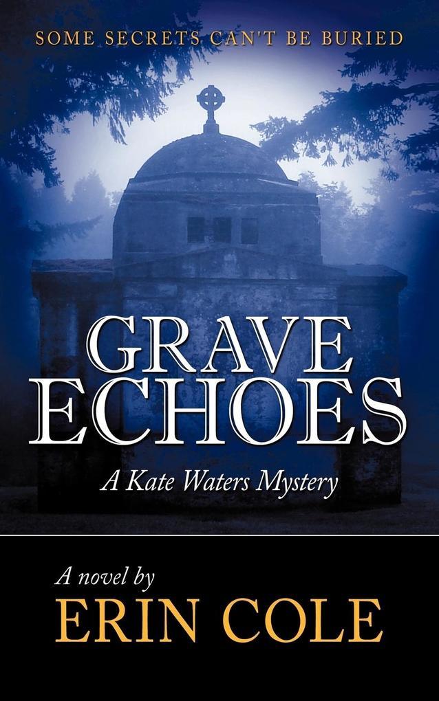 Grave Echoes als Taschenbuch
