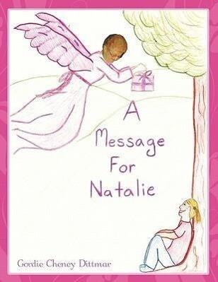 A Message For Natalie als Taschenbuch