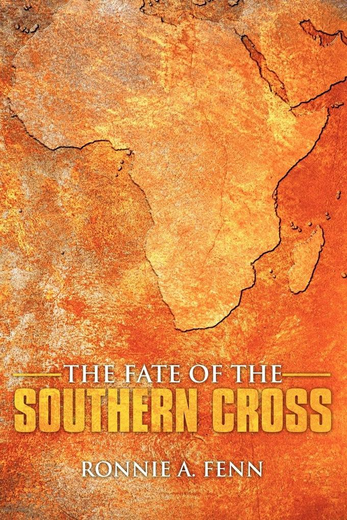 The Fate of the Southern Cross als Taschenbuch