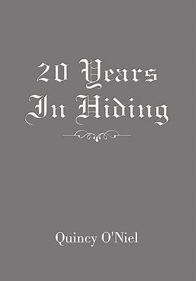 20 Years in Hiding als Buch (gebunden)