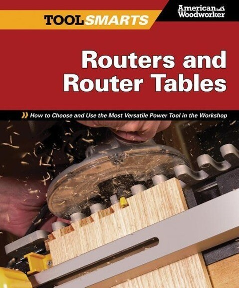 Routers and Router Tables (AW) als Taschenbuch
