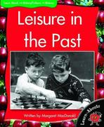 Leisure in the Past