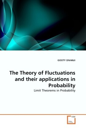 The Theory of Fluctuations and their applications in Probability als Buch (gebunden)