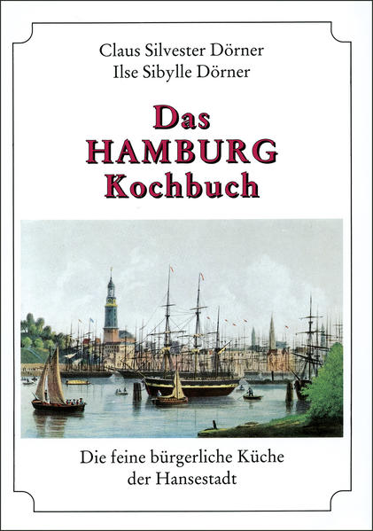Das Hamburg Kochbuch als Buch