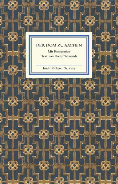 Der Dom zu Aachen als Buch (gebunden)