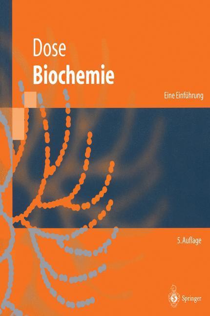Biochemie als Buch (kartoniert)
