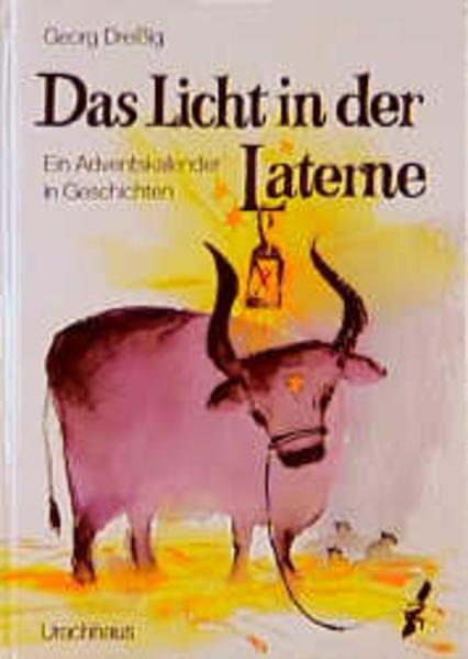 Das Licht in der Laterne als Kalender