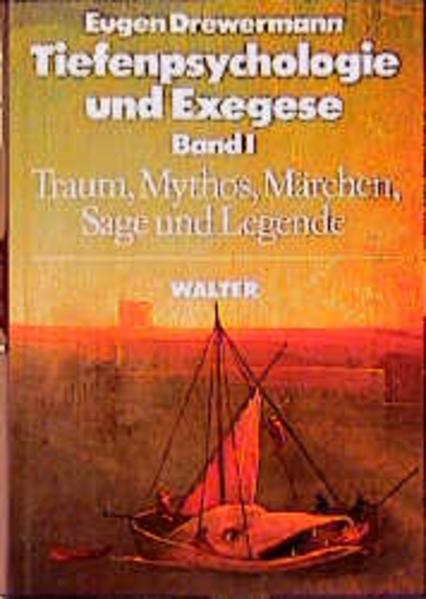 Tiefenpsychologie und Exegese I als Buch (gebunden)