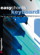 Easy Chords Keyboard