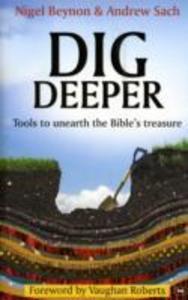 Dig Deeper als Taschenbuch