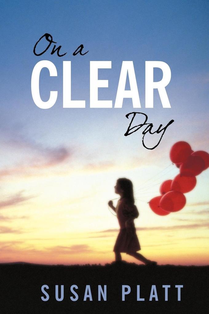 On a Clear Day als Taschenbuch
