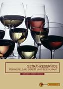 Getränkeservice für Hotelbar, Büffet und Restaurant
