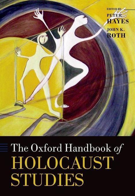 The Oxford Handbook of Holocaust Studies als Buch (gebunden)