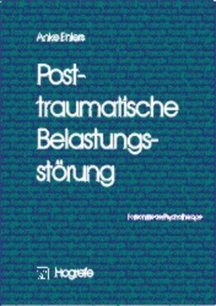 Posttraumatische Belastungsstörungen als Buch (kartoniert)