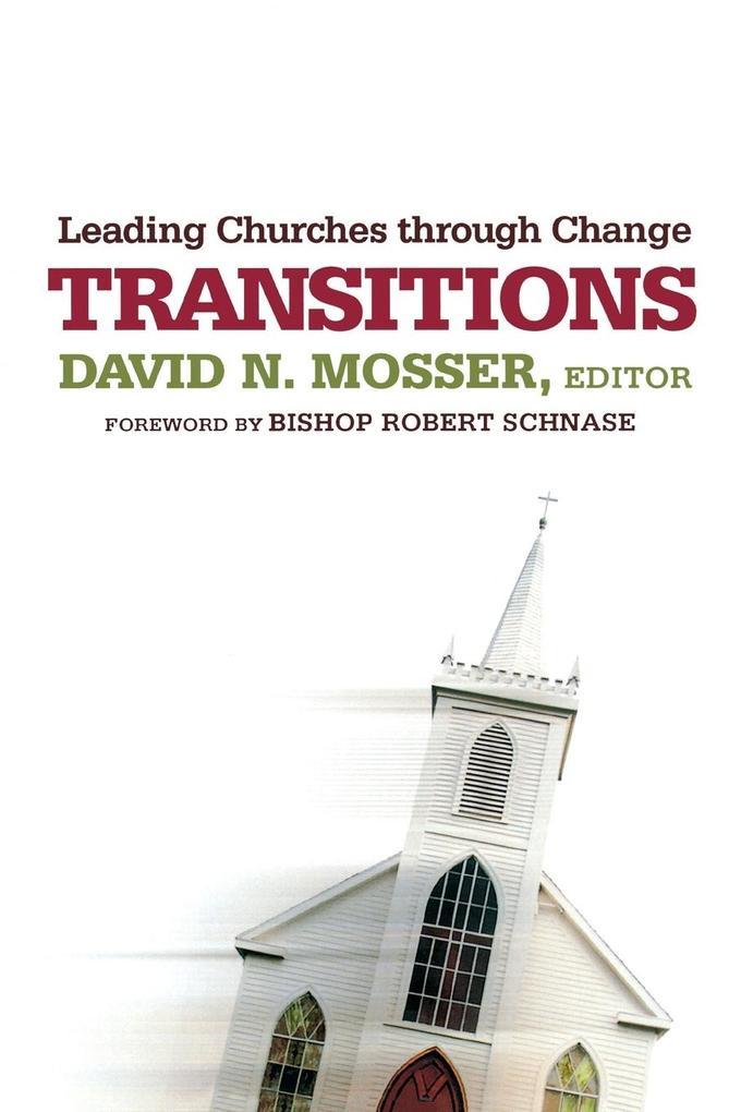Transitions als Taschenbuch