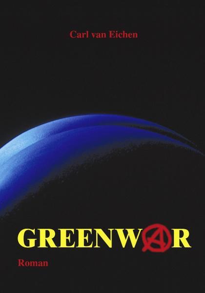 Greenwar als Buch (kartoniert)