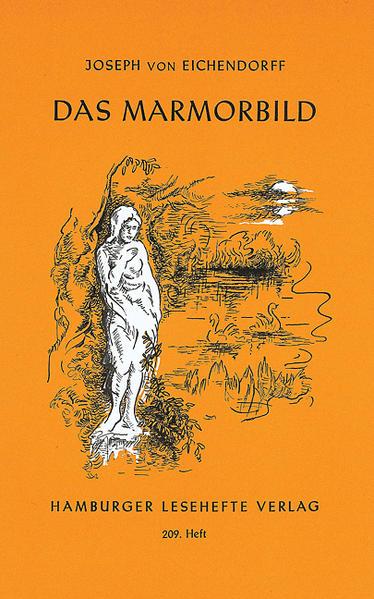 Das Marmorbild als Taschenbuch
