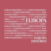 Europa erhören Special Edition