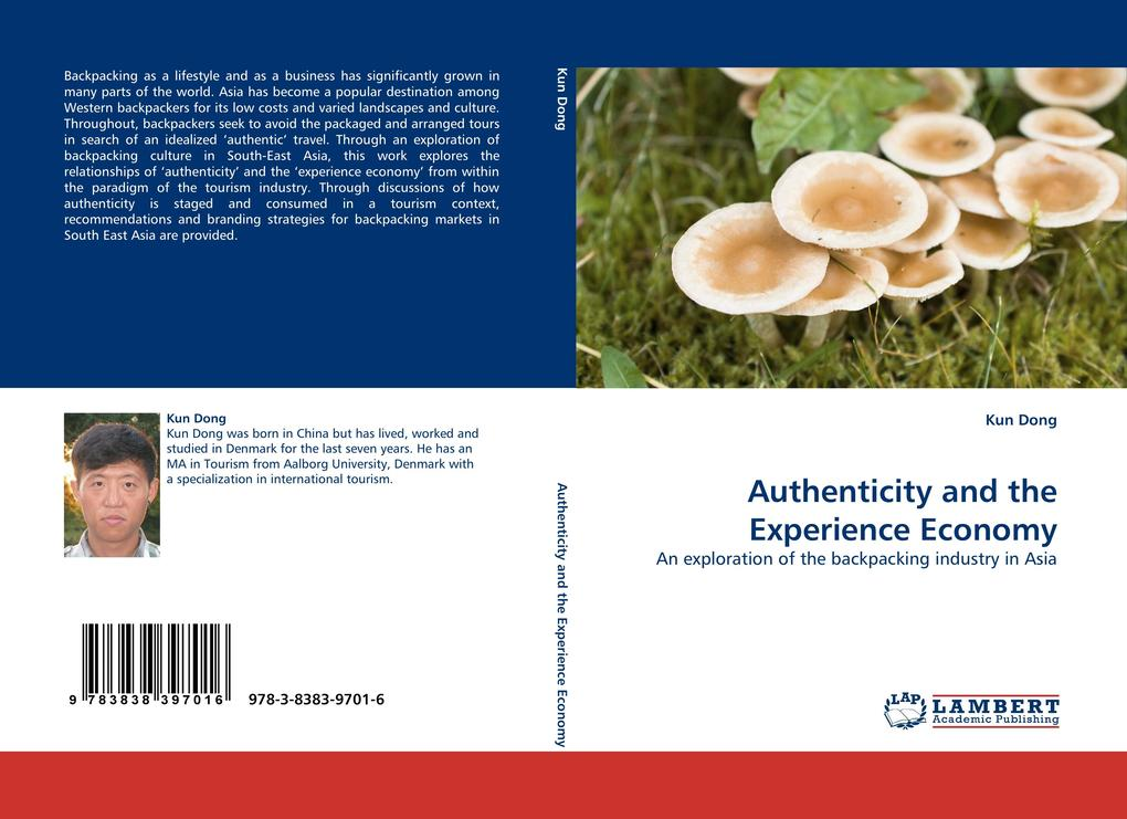 Authenticity and the Experience Economy als Buch (kartoniert)