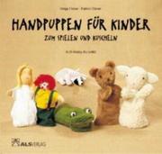 Handpuppen für Kinder zum Spielen und Kuscheln