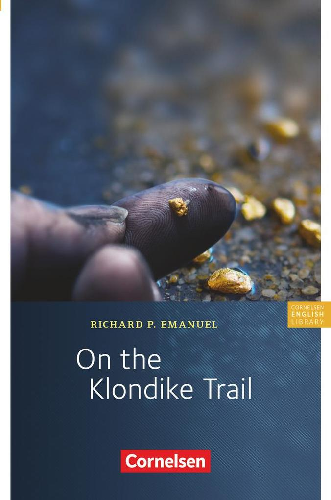 On the Klondike Trail. Text als Buch (kartoniert)