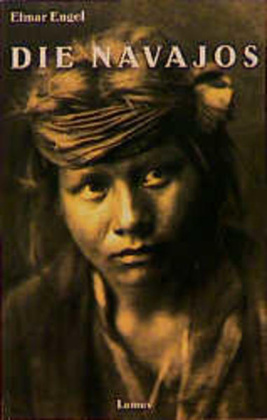Die Navajos als Taschenbuch