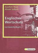 Englischer Lernwortschatz