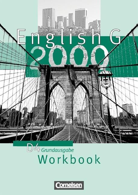 Workbook, 8. Schuljahr, Grundausgabe als Buch