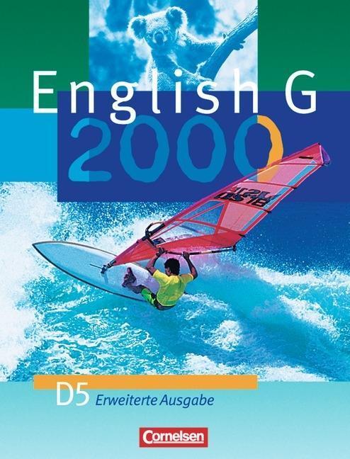 Schülerbuch, 9. Schuljahr, Erweiterte Ausg. als Buch (kartoniert)