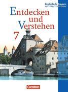 Entdecken und Verstehen 7. Schülerbuch. Bayern