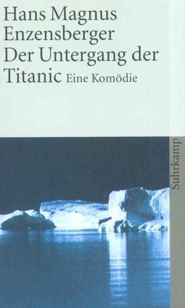 Der Untergang der Titanic als Taschenbuch