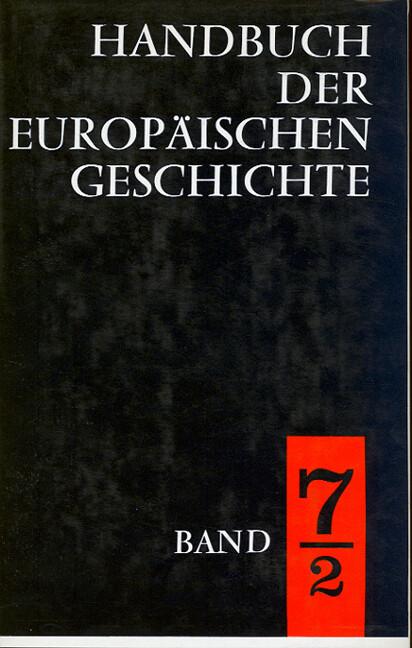 Handbuch der europäischen Geschichte 7 als Buch (gebunden)