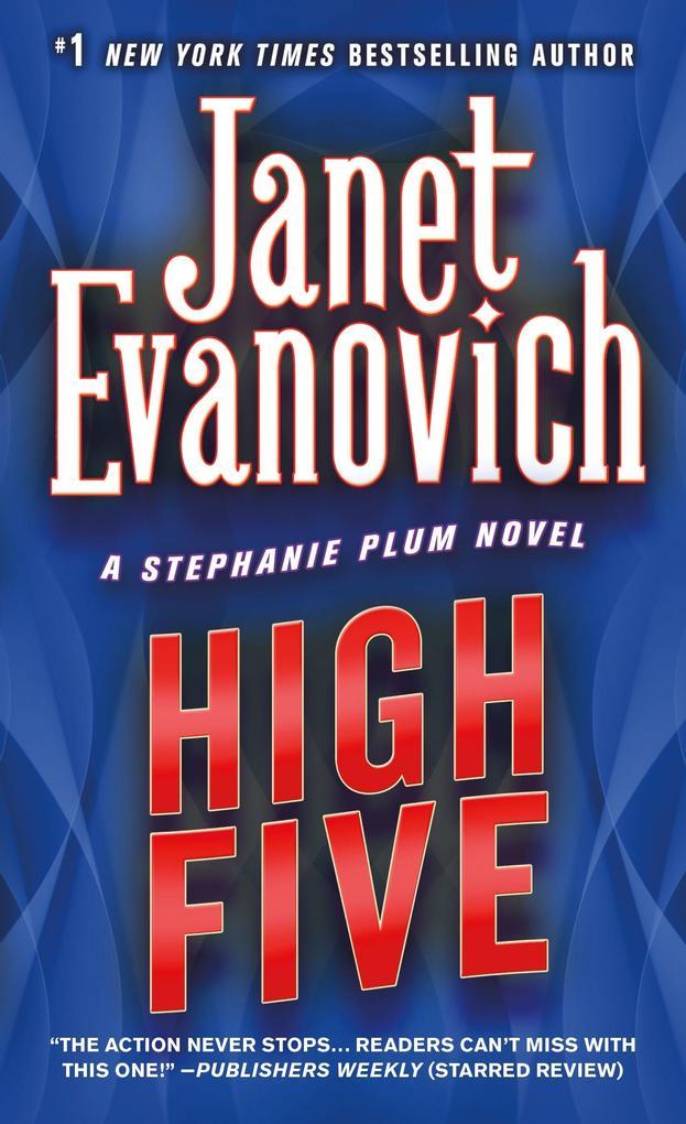 High Five als Taschenbuch