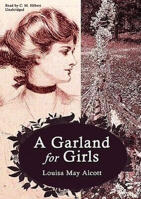 A Garland for Girls als Hörbuch CD