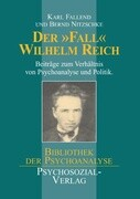 Der ' Fall' Wilhelm Reich